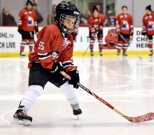 Hockey S Diversity In Pictures From Pee Wee To The Professional