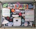 School Display board...