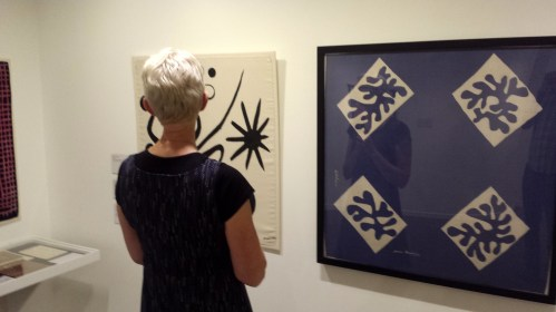Calder & Matisse