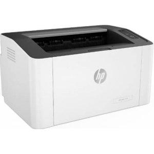 HP Laser 107a Заправка картриджа 106A