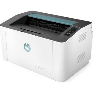 HP Laser 107r Заправка картриджа 106A