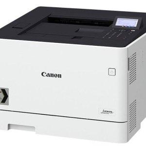Canon i-Sensys LBP663Cdw Заправка картриджа