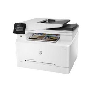 HP Color LaserJet Pro M281fdn Заправка картриджей 203A