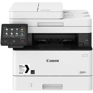 Canon i-Sensys MF426dw Заправка картриджа 052