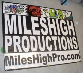 MILES HIGH PRODUCTIONS (2006)