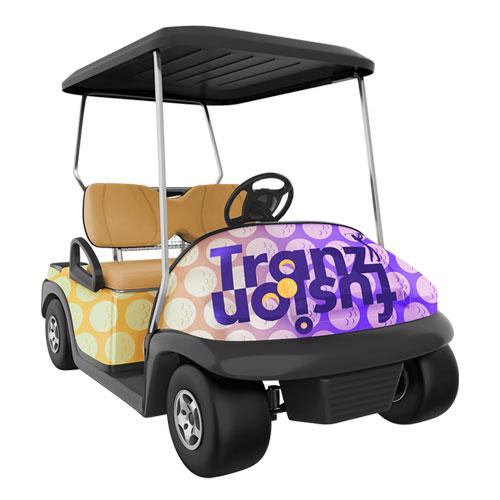 Golf-Cart-Branding