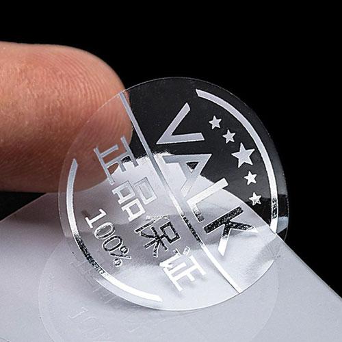 PVC-TRANSPARENT-Stickers