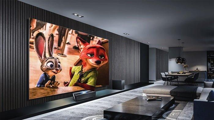 Home Theater Installer