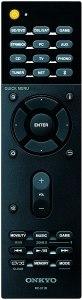 Onkyo TX NR777 7.2 Receiver Remote Control RC-911R