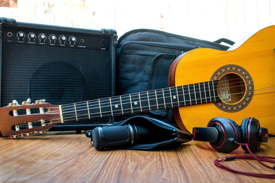 Best 5 Guitar Amps Under $500