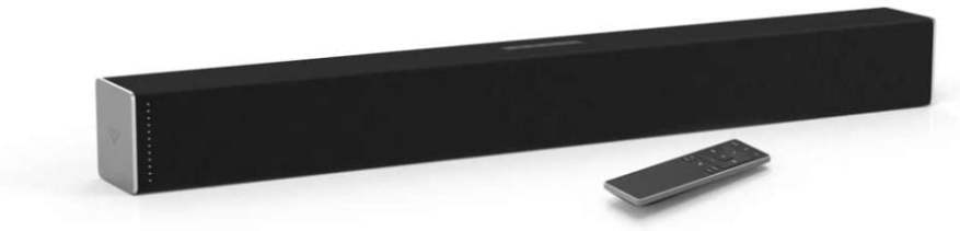 VIZIO SB2920-C6 29-Inch 2.0 Channel Sound Bar