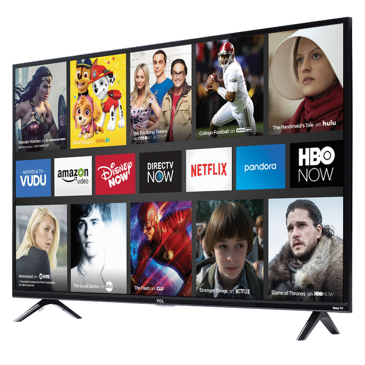 TCL 55S421 Review