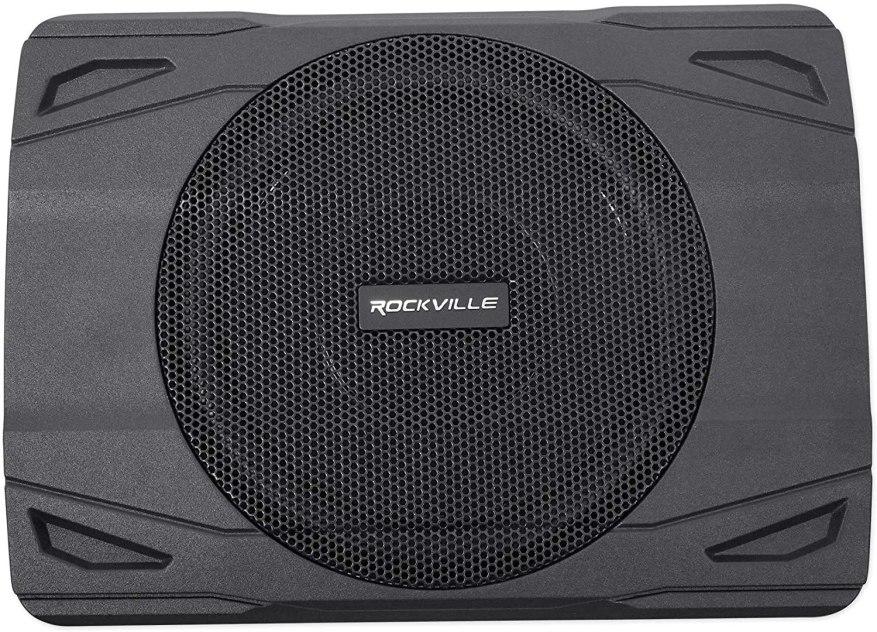Rockville SS8P Review