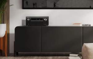 Denon AVR-X8500HA Review and Specifications