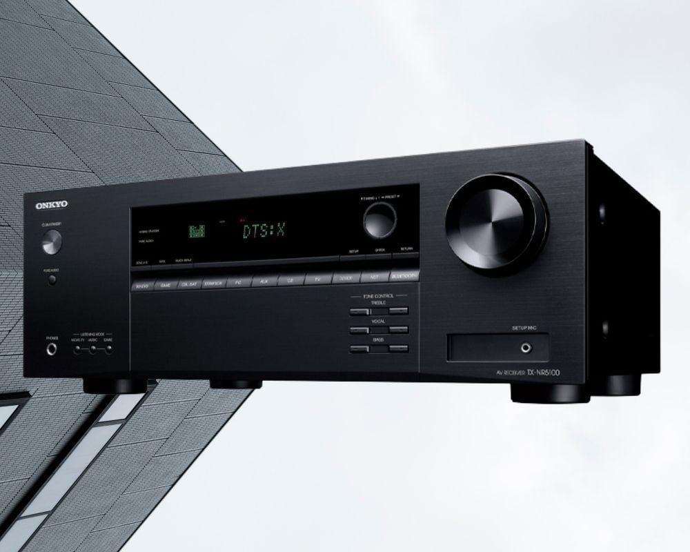 Onkyo TX-NR5100 Review