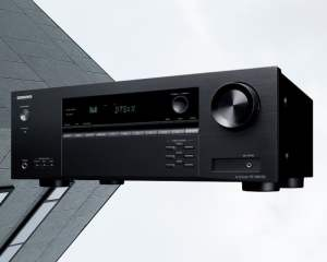 Onkyo TX-NR5100 Review and Specifications