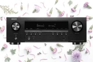 Denon AVR-S760H Complete Review and Specifications