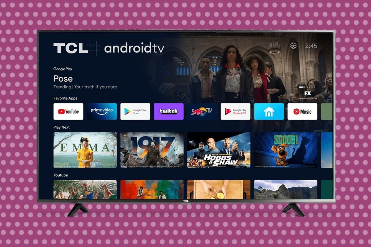 TCL 50S434 Review