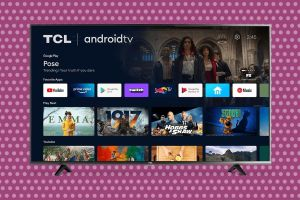 TCL 50S434 Review and Specifications