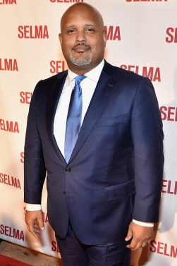 """SELMA, AL - JANUARY 18: EDITORIAL USE ONLY Paul Garnes attends a special screening of """"Selma,"""" presented by Paramount Pictures on January 18, 2015 in Selma, Alabama. (Photo by Paras Griffin/Getty Images for Paramount Pictures) *** Local Caption *** Paul Garnes"""