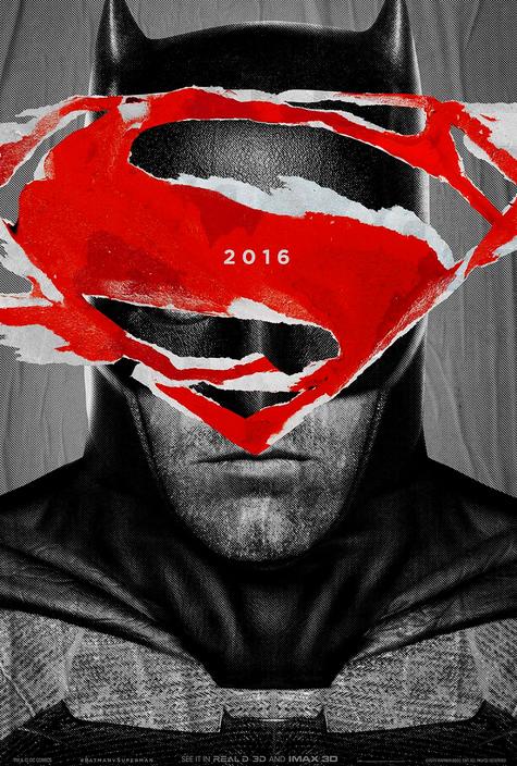 Batman-v-Superman-IMAX poster 1