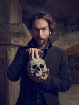 SLEEPY HOLLOW: Tom Mison as Ichabod Crane. SLEEPY HOLLOW Season Three premieres Monday, Oct.1 (9:00-10:00 PM ET/PT) on FOX. ©2014 Fox Broadcasting Co. CR: Michael Lavine/FOX