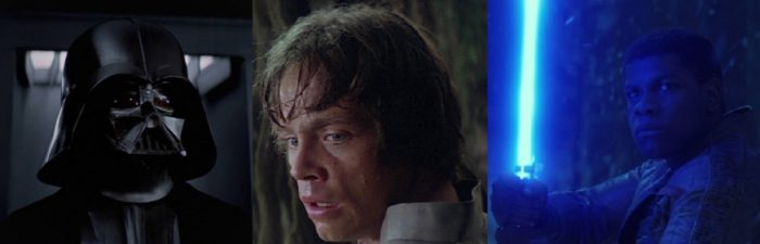 "Disability in ""Star Wars"": Comparing Darth Vader, Luke Skywalker & Finn"