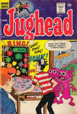 Jughead cover 2
