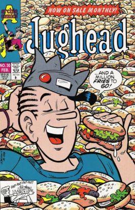 jughead cover 8