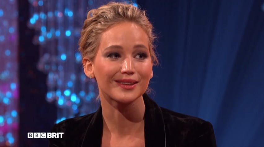 5 lessons from Jennifer Lawrence on why white feminism isn't cute