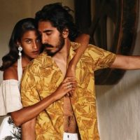 This photoshoot of Dev Patel and Imaan Hammam is begging to be turned into a movie