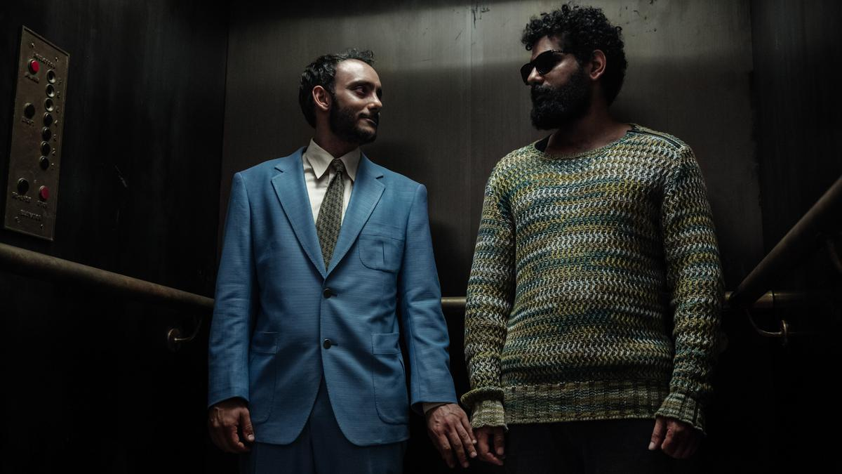"Why Salim and The Jinn's story is the heart of ""American Gods"""