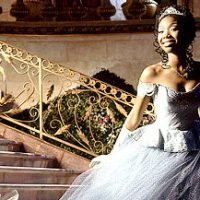 How to dress like Cinderella for your wedding day