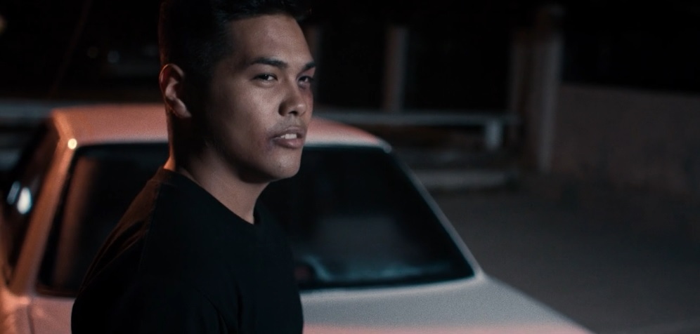 "Short film ""Cross"" highlights San Fernando Valley's Filipino and Latino communities"