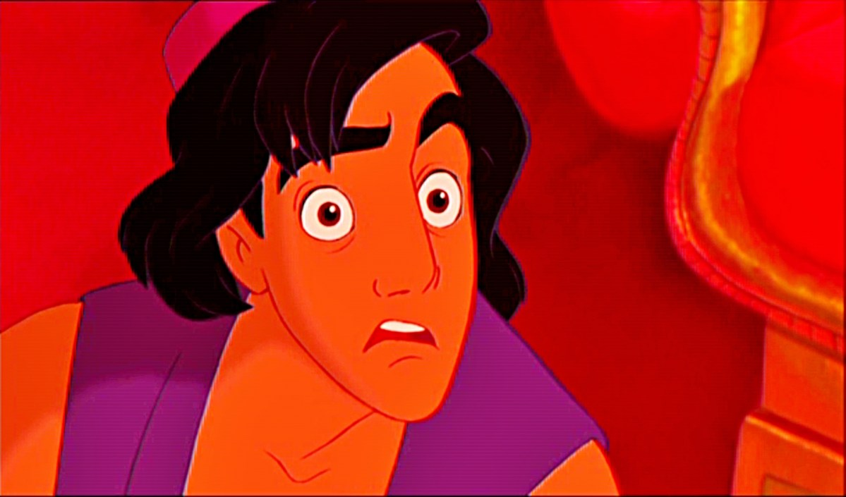 "How come Disney doesn't understand the difference between brownface and ""blending in""?"