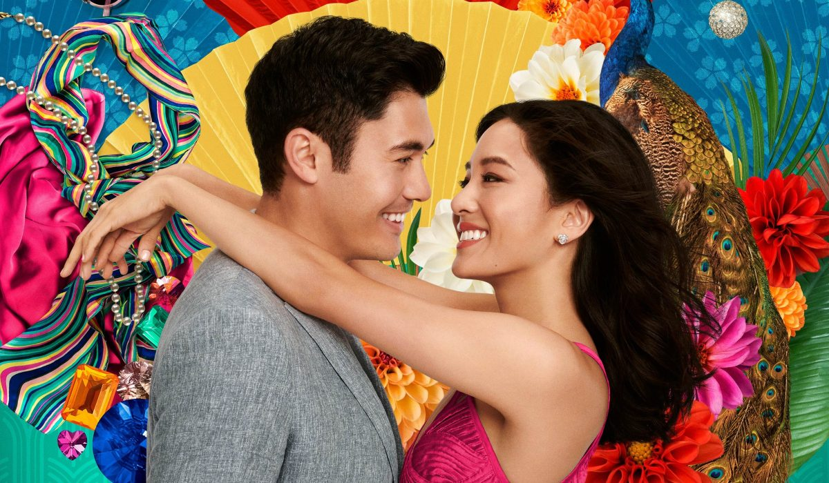"Why I'm excited for ""Crazy Rich Asians"""
