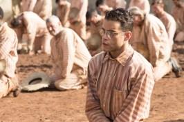 "Rami Malek stars as ""Louis Dega"" in director Michael Noer's PAPILLON, a Bleecker Street release.  Credit: Jose Haro / Bleecker Street"
