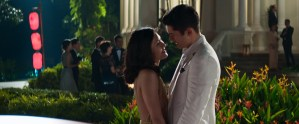 "Photo Credit: Sanja Bucko Caption: (L-R) CONSTANCE WU as Rachel and HENRY GOLDING as Nick in Warner Bros. Pictures' and SK Global Entertainment's and Starlight Culture's contemporary romantic comedy ""CRAZY RICH ASIANS,"" a Warner Bros. Pictures release."