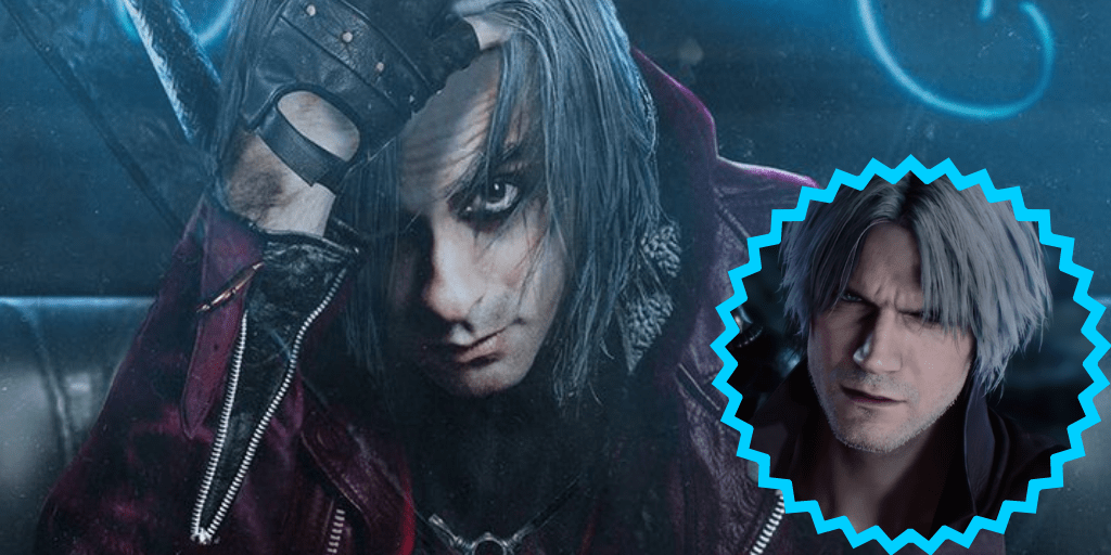 Adi Shankar Announces Anime Adaptation Of 'Devil May Cry,' Coming To Netflix