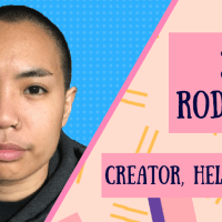 Exclusive Interview: Help Jae Help Creator Jae Rodriguez Wants Allies To Put Their Money Where Their Mouths Are