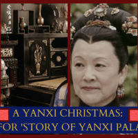 "A Yanxi Christmas: Gifts For Fans Of ""The Story Of Yanxi Palace"""