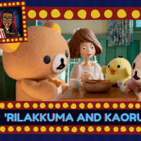 "Mo' Reviews: ""Rilakkuma and Kaoru"""