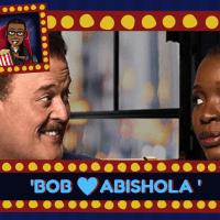 'Mo Reviews: 'Bob Hearts Abishola'