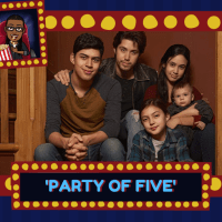 Mo' Reviews: 'Party Of Five'