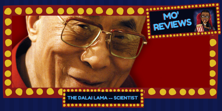 The Dalai Lama--Scientist
