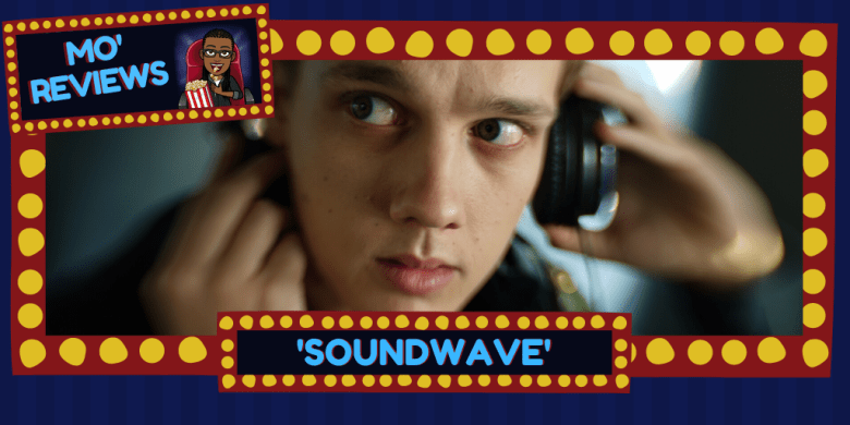 "Hunter Doohan in ""Soundwave."" Photo credit: Foggy Bottom Pictures"
