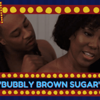 Mo' Reviews: 'Bubbly Brown Sugar' Is A Joyous Salve For Black Folks In 2020