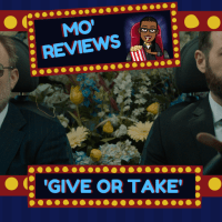Mo' Reviews: 'Give Or Take' Is A Heartfelt Look At Grief