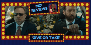 Give Or Take review