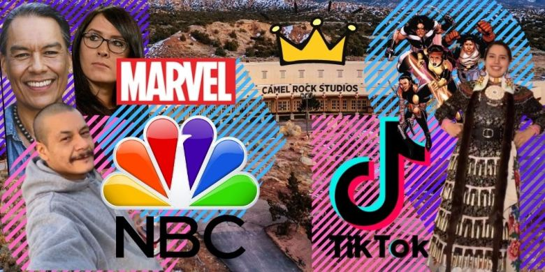Native American content is blowing up, setting the stage for 2021